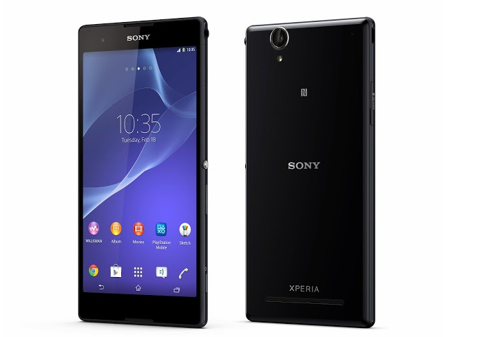 Sony Xperia T2 Ultra Dual Goes On Sale in India
