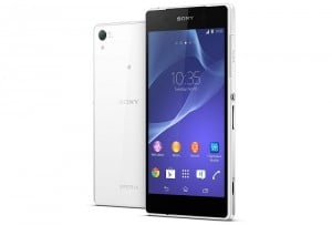 Sony Xperia Z2 Hits The UK April 11th