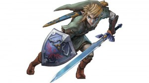 Domestic disturbance leads to man getting stabbed by Master Sword from Zelda