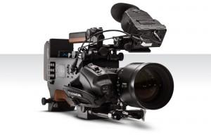 AJA 4K Ultra HD CION Camera Unveiled For $9,000