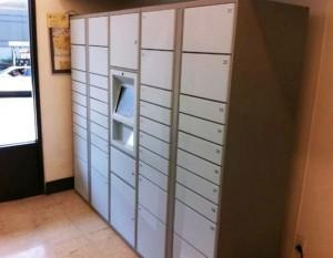 Amazon Lockers Now Support Returns