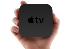 Apple TV Receives New Lifetime, The History Channel, and A&E Apps