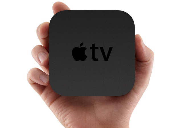 Apple-TV sales