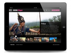 BBC iPlayer Catch-Up Time Limit Extended To 30 Days