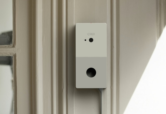 Chui Intelligent Doorbell