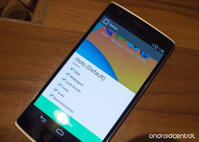 CyanogenMod 11S OnePlus One