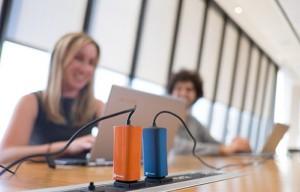 Dart, The World's Smallest Laptop Adapter Launches On Kickstarter (video)