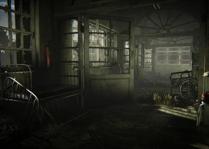 Daylight Horror Survival Game