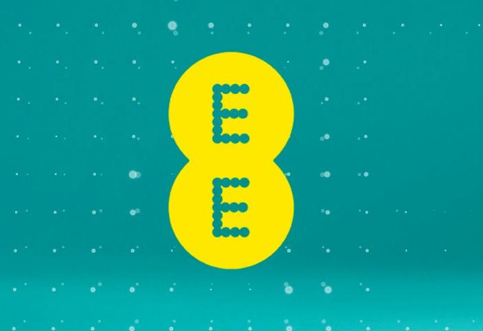 EE 4G UK
