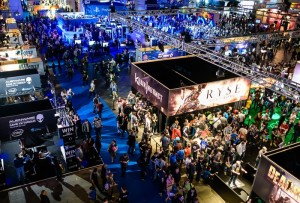 EGX London 2014 Games Show Tickets Now On Sale For £17.95