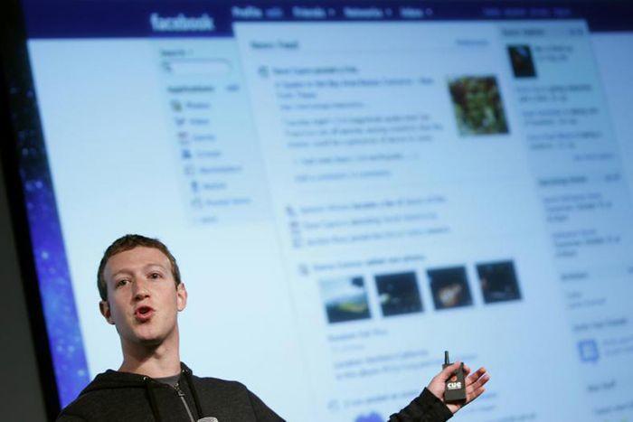 Facebook-Ad Network