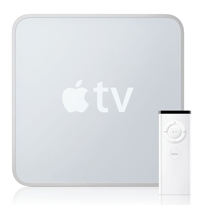 First Generation Apple TV