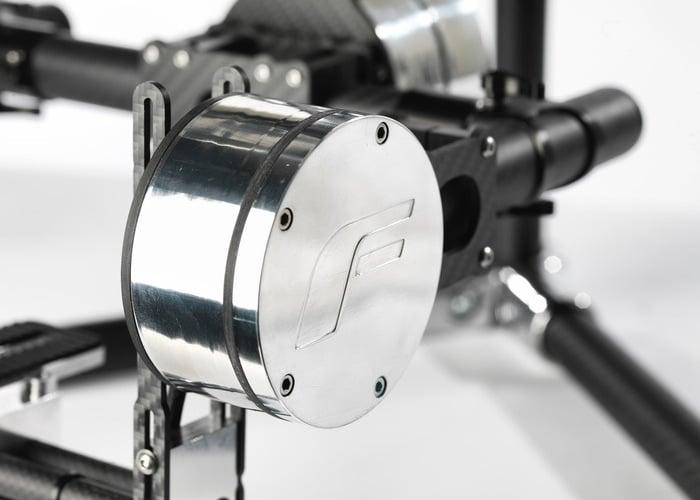 Flyonix F series Camera Stabiliser