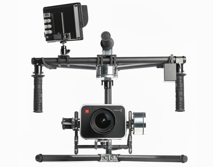 Flyonix F series Camera Stabiliser