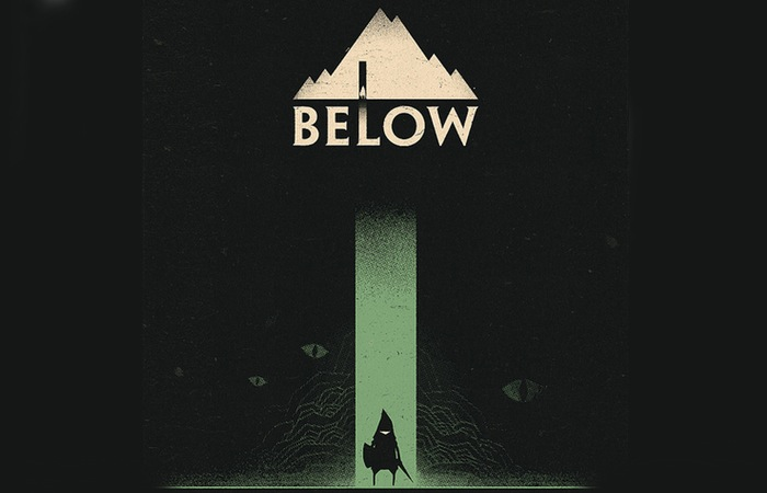 Game Below Launching On Steam