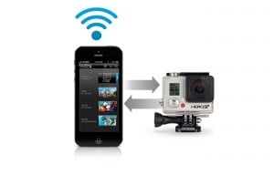 GoPro App Update Brings New Design, Automatic WiFi And More