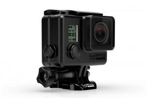 GoPro Blackout Case Designed For Stealthy Recording (video)