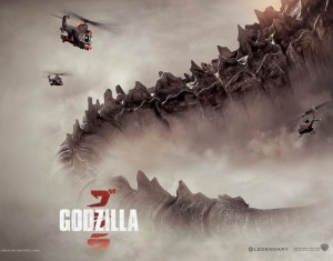 New Godzilla Trailer Reveals First Glimpse Of New Monster (video)