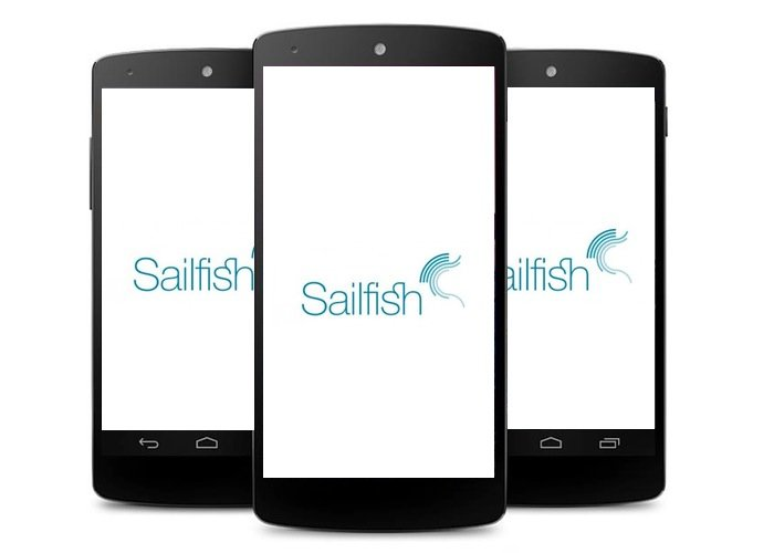 Google Nexus 5 Smartphone Receives Unofficial Sailfish OS Port (video)