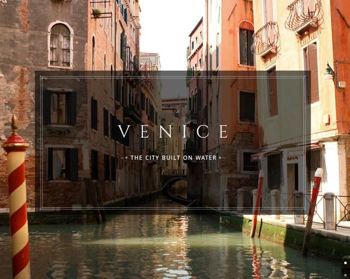 Street View Venice