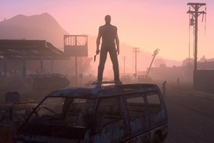New PS4 H1Z1 Teaser Gameplay Trailer And Cryptic Image Released By SOE (video)