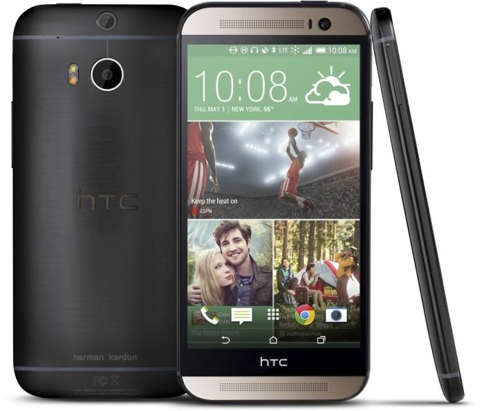 HTC One M8 Harmon Kardon Edition