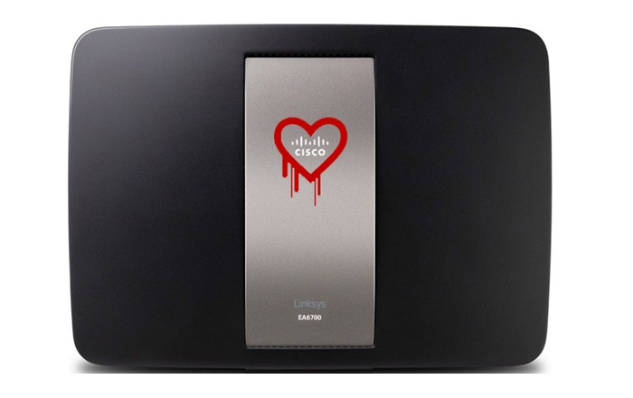 Heartbleed Bug Cisco