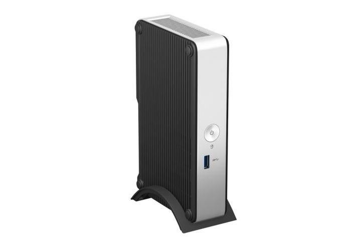 Intel Fanless Bay Trail NUC Mini PC