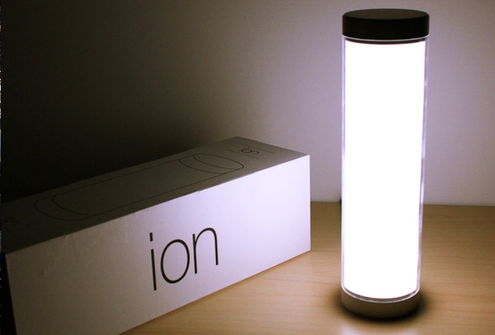 Ion Light