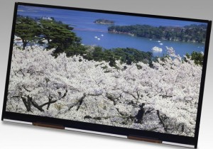 Japan Display 10 inch Screen With 3840 x 2160 Resolution Unveiled