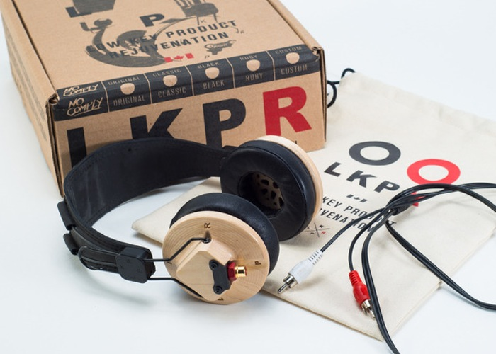 LKPR Headphones