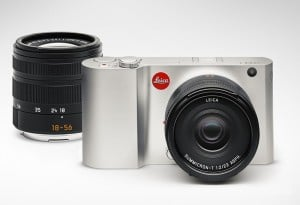 Leica T Typ 701 Camera And T System Lenses Now Available To Pre-Order