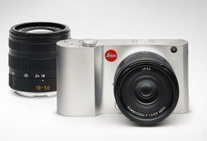 Leica T Typ 701 Camera