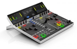 LiveStream Studio Control Surface Now Available