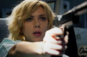 Lucy Movie Trailer Starring Scarlett Johansson As Telekinetic Superhero Released (video)