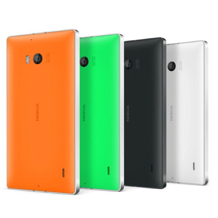 Nokia Lumuia 930