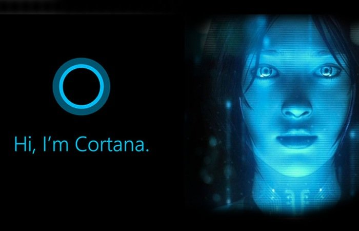 Microsoft Cortana Personal Assistant
