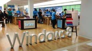 11 More Microsoft Retail Stores Headed To The US