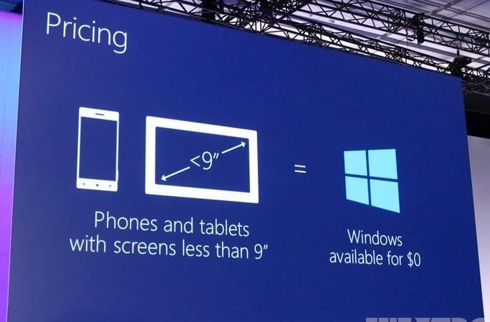 Microsoft Windows Free