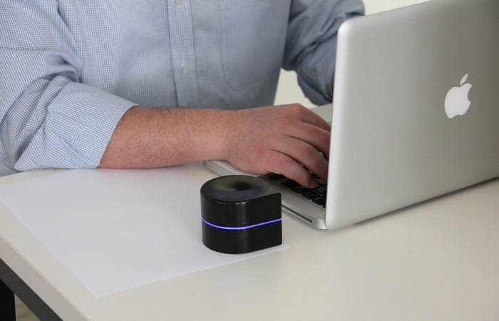 Mini Mobile Robotic Printer-1