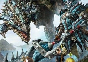 Monster Hunter 4 Ultimate 3DS Gameplay Trailer (video)