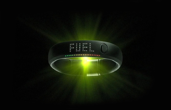 Nike Fuelband development closing