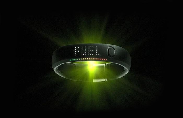 Nike-Fuelband