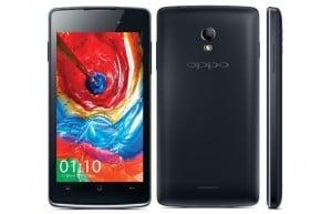 Oppo Joy Mid Range Android Smartphone Announced