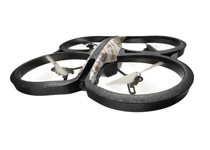 Parrot AR Drone GPS Edition