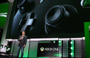Microsoft Annoucnes Phil Spencer As New Head of Xbox