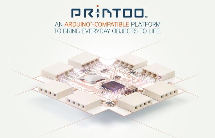 Printoo Kickstarter