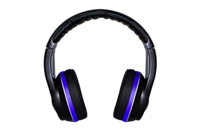 STREAMZ Smart Headphones