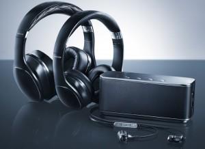 """Samsung New """"Level"""" Premium Audio Accessories Range Unveiled"""