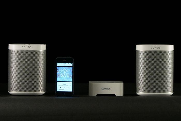 Sonos Home Care